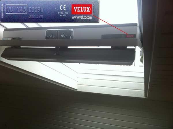 meurer bauelemente velux austausch dachfenster. Black Bedroom Furniture Sets. Home Design Ideas