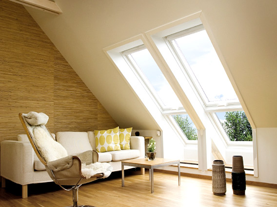 Velux Dachfenster Bilder Pictures to pin on Pinterest