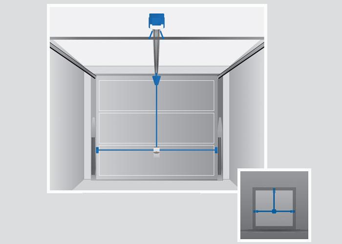 schwingtore. Black Bedroom Furniture Sets. Home Design Ideas
